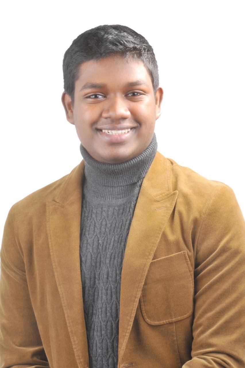 Monishwaran Maheswaran