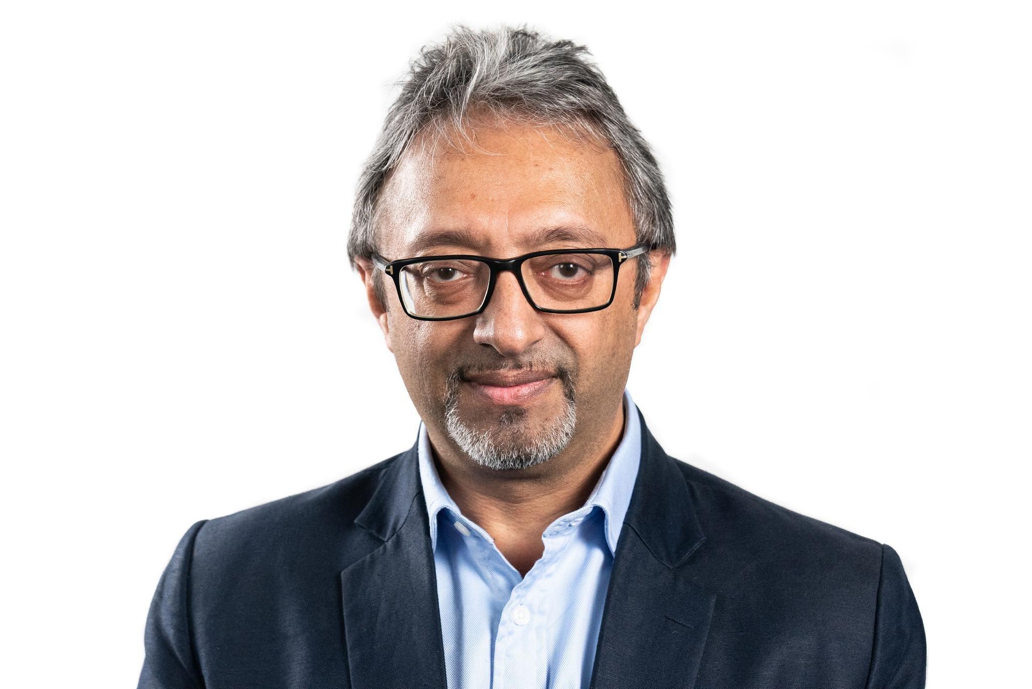 Harj Dhaliwal
