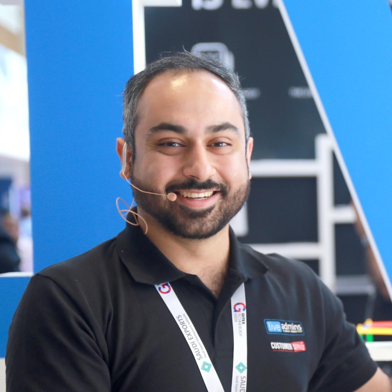 Hamza Nasir