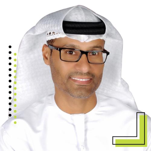 H.E. Dr. Mohamed Al-Kuwaiti