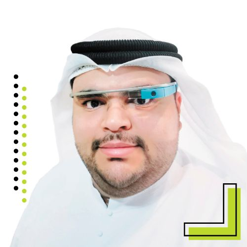 Ahmed Al Zarouni