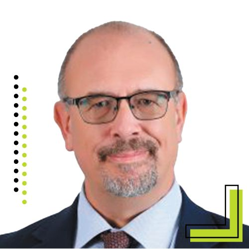 Dr. Ernesto Damiani