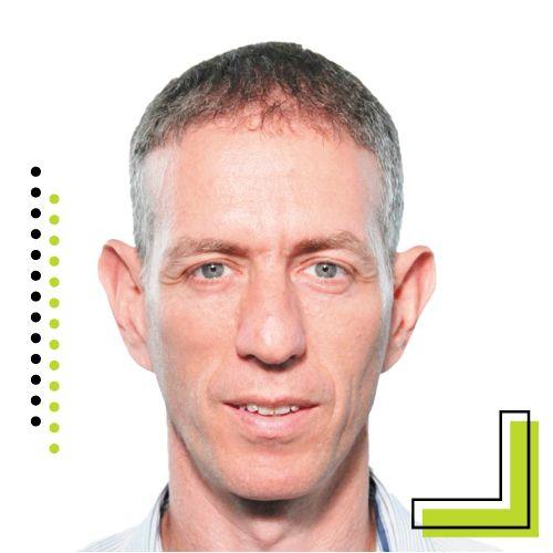 Professor Yuval Elovici