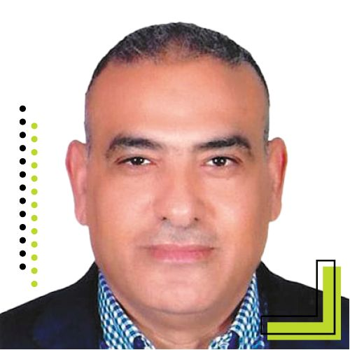 Ashraf Esmat Khalil