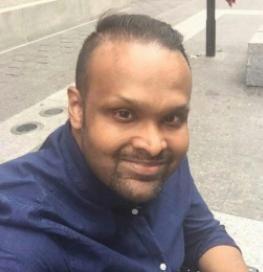 Afzal  Ibrahim