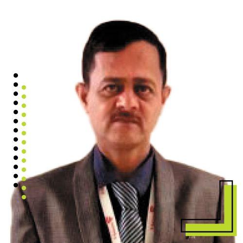 Deepak Kalambkar