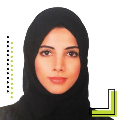 Hessa Salem Al Nahdi