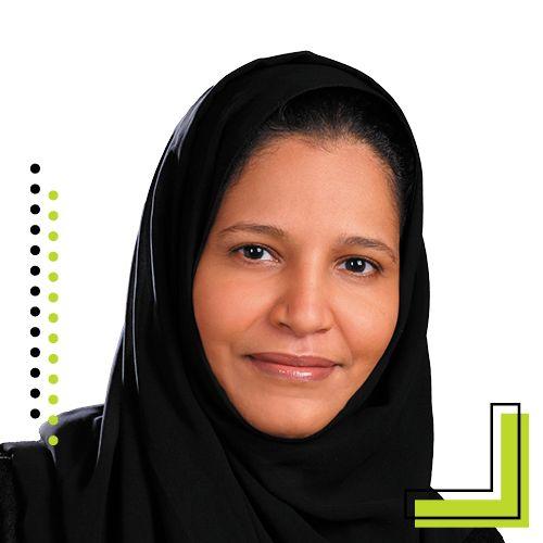 Rasha Abu AlSaud