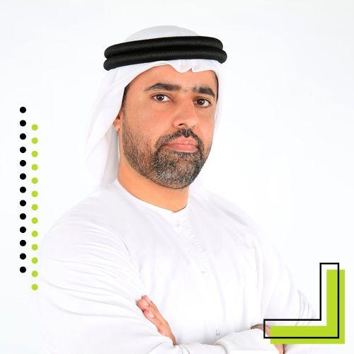 Col. Saeed M. Al Hajri