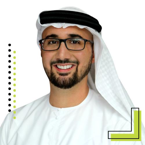 H.E. Dr. Tariq Bin Hendi