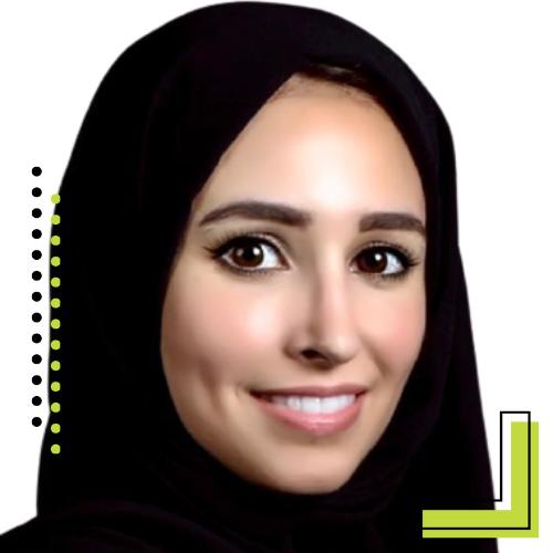 Sumaya Al Hajeri
