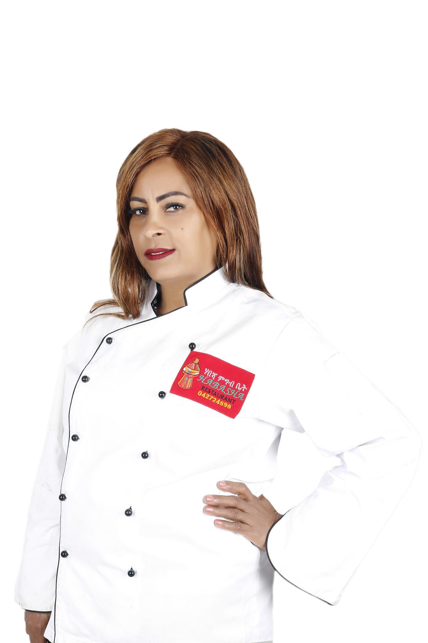 Chef Sara Aradi
