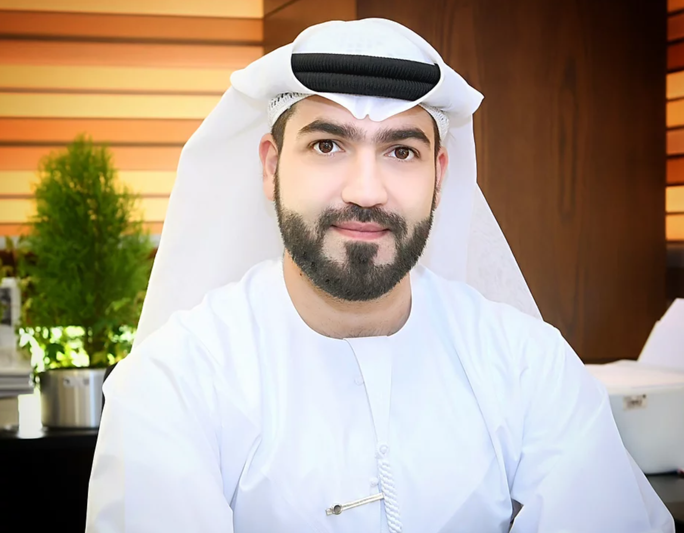 Ahmad Darwish Ali Al Emadi