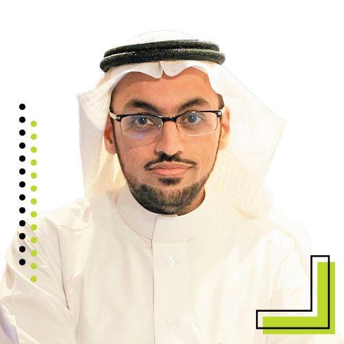 Ibrahim Alshamranie