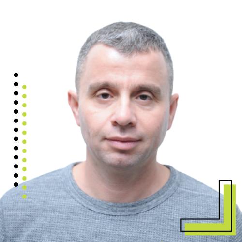 Mark Mishaev