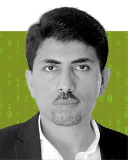Hafiz Farooq