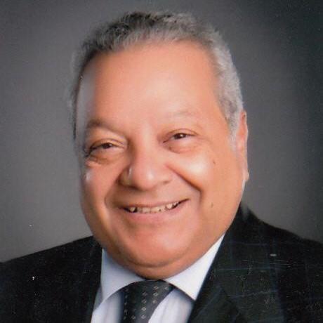 Dr. Ibrahim Abu Zekri,