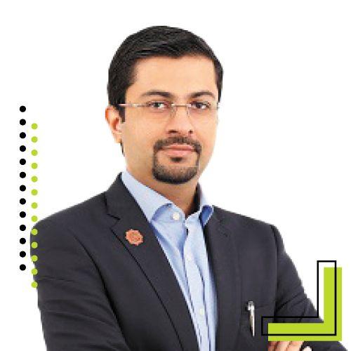 Emaad Ahmed