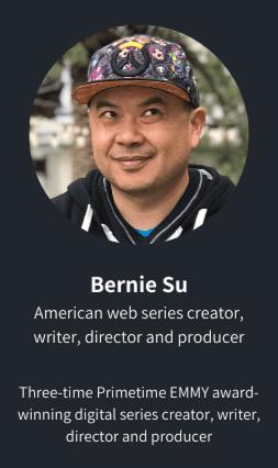Bernie-Su
