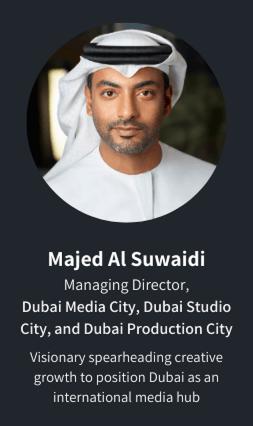 Majed-Al-Suwaidi