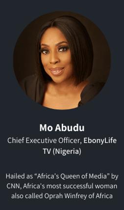 Mo-Abudu