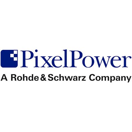 Pixel-Power
