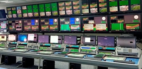 Saudi Broadcasting Authority renews its playout system with Imagine Communications