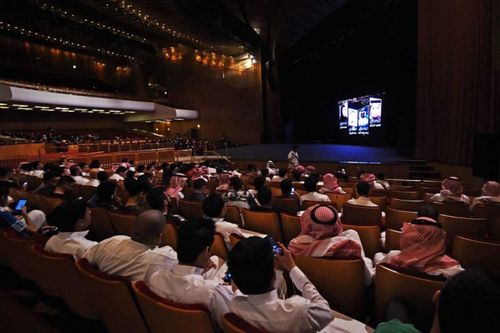 Saudi Arabia set to reopen cinemas as Covid restrictions relax