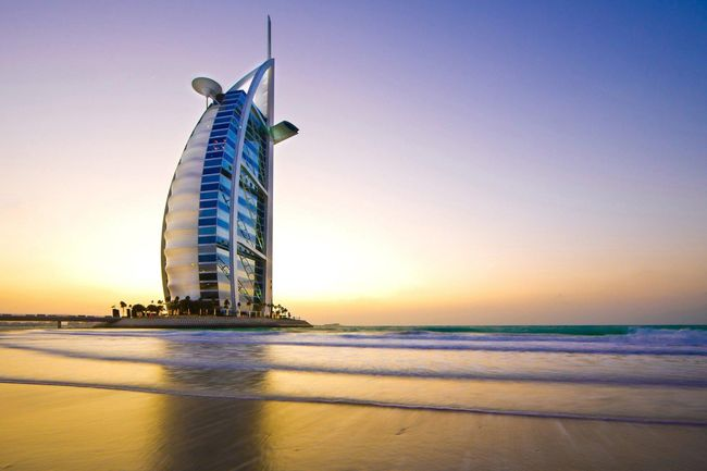 Dubai will welcome tourists from July 7