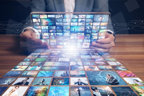 Mena sees big shift towards digital entertainment amid Covid