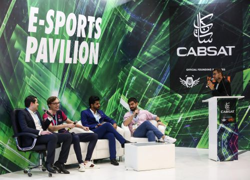 UAE's first ever B2B eSports conference kicks-off at CABSAT as loyal fans drive the industry to top USD $2.5 billion by 2020