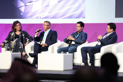 "Nobody puts TV in the corner! CABSAT – the region's biggest broadcast media event – rejects suggestion that television is a ""failing behemoth"" as experts discuss the challenges and opportunities of traditional broadcasting in the digital age"