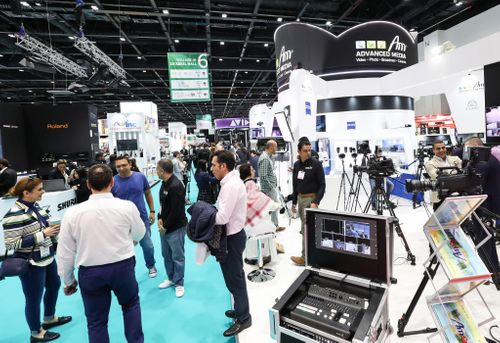 CABSAT 2019: Shaping the Future