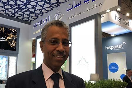 Arabsat to discuss upcoming satellite launch at CABSAT