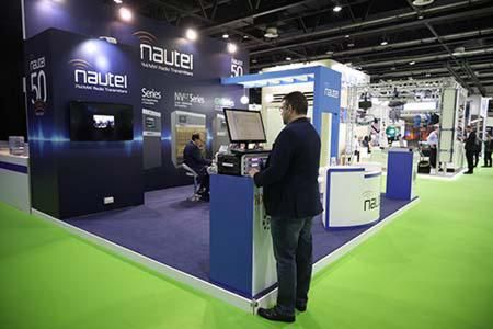 Nautel offers extended guarantee on GV series transmitters at CABSAT as part of anniversary celebrations