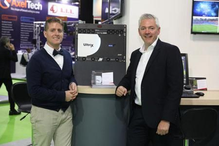 Ross Video launches Ultricool and Ultrix V3.4 at CABSAT