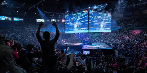 The Future of Esports: Convergence, Interactivity and Monetisation