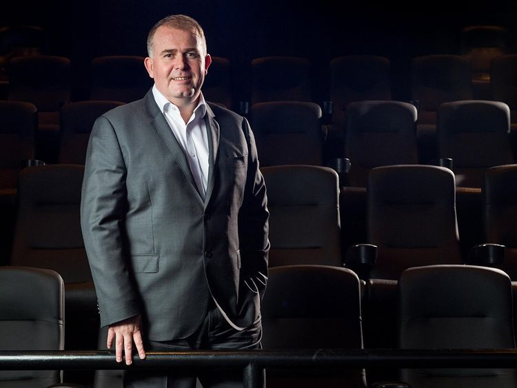 UAE audiences still love films, whether at drive-in or multiplex: Majid Al Futtaim Cinemas CEO