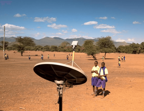 Yahsat satellite spreads opportunities in Africa