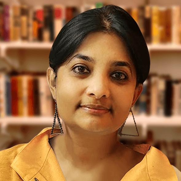 Archana Anand