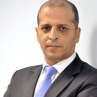 Dr. Naser Refaat
