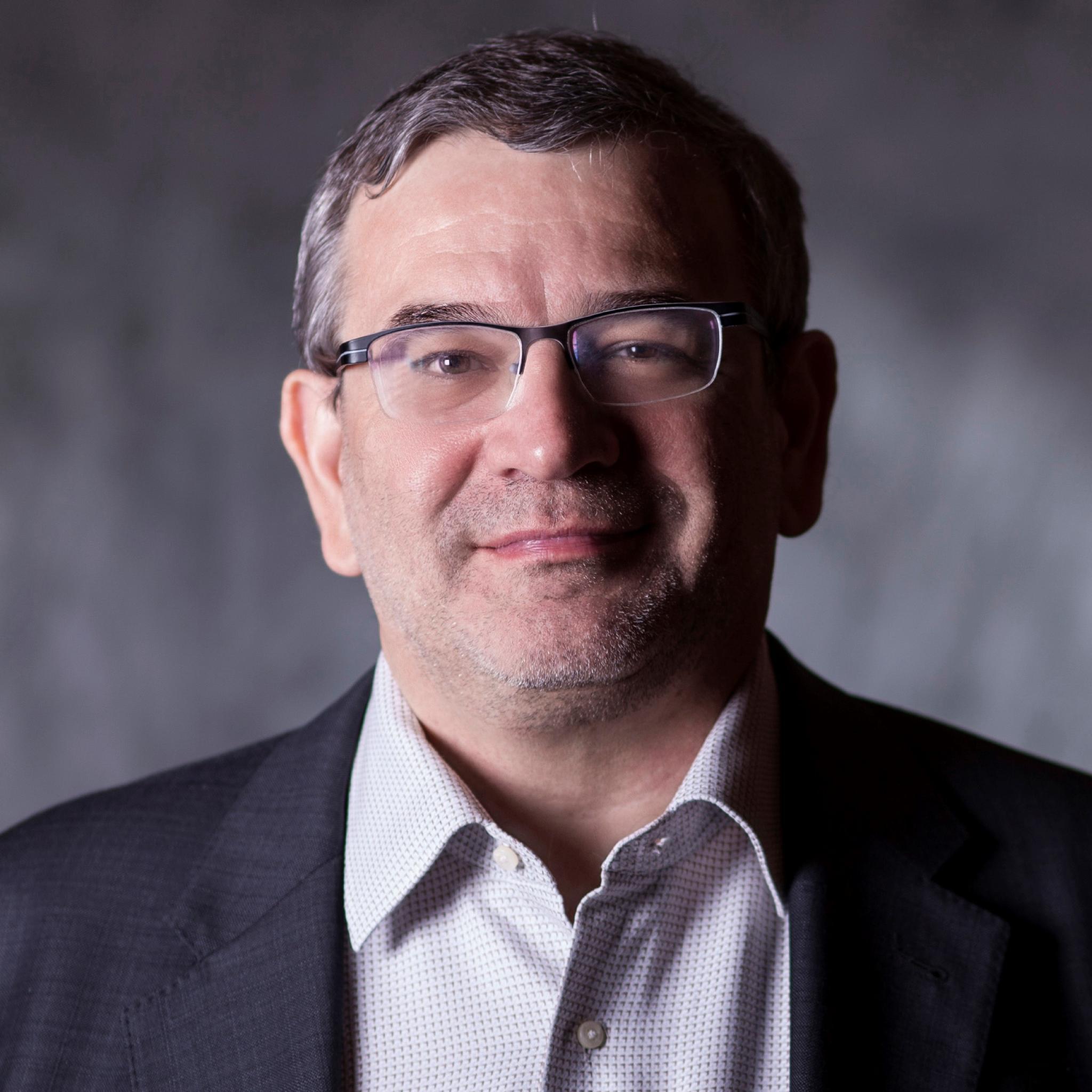 Jean Michel Rouylou