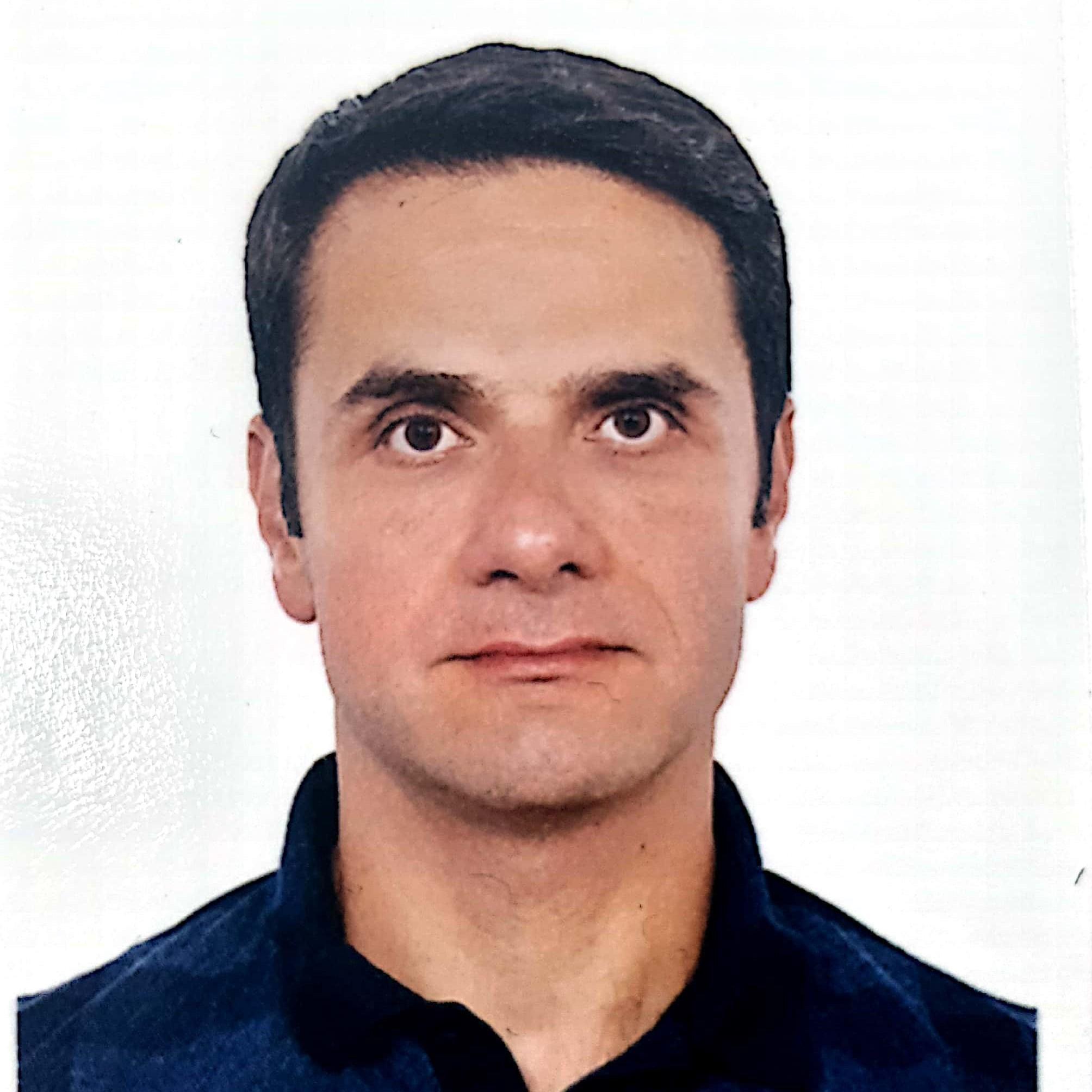Kamal Antoun