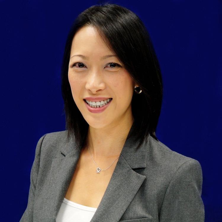 Dr. Amiee Chan