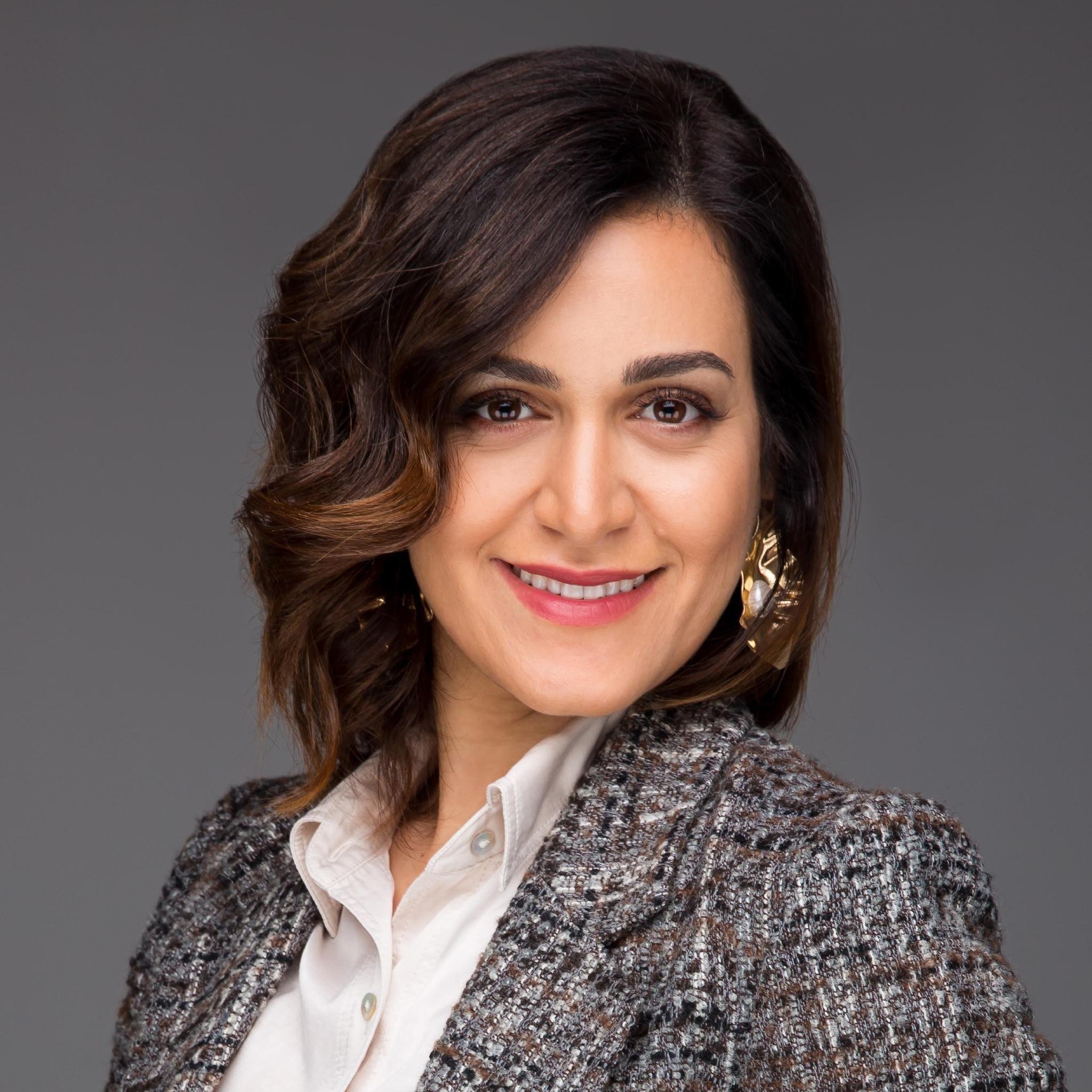 Sarah Btaddini