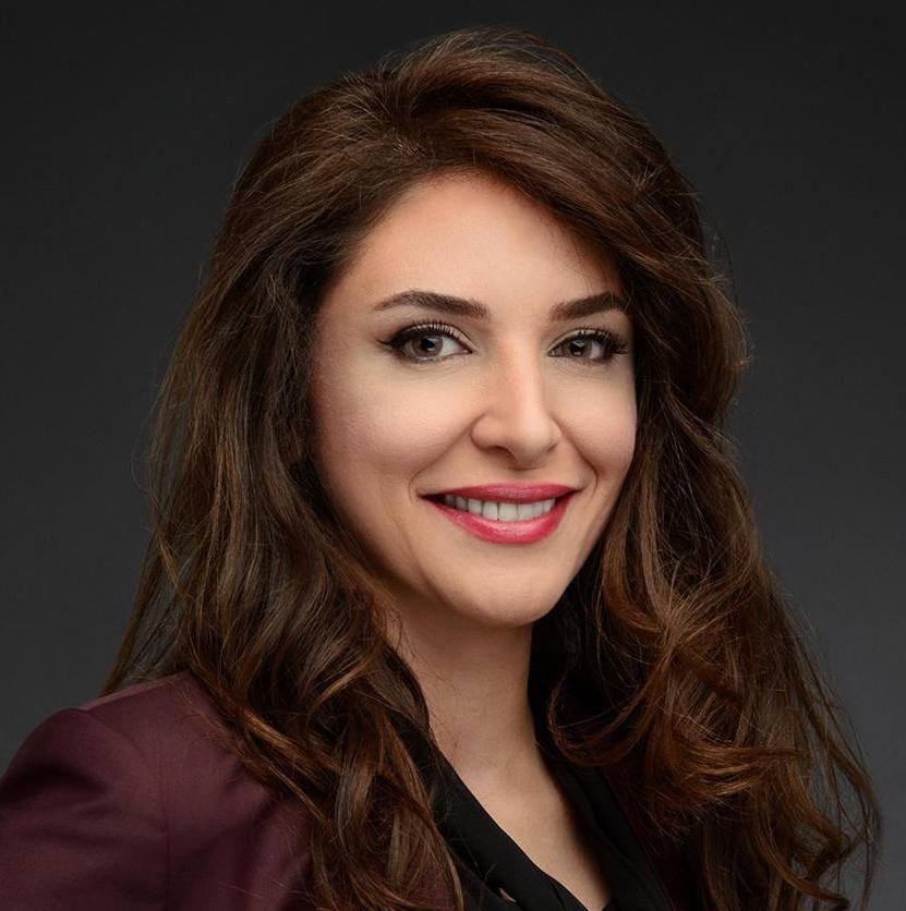 Zahra Zayat