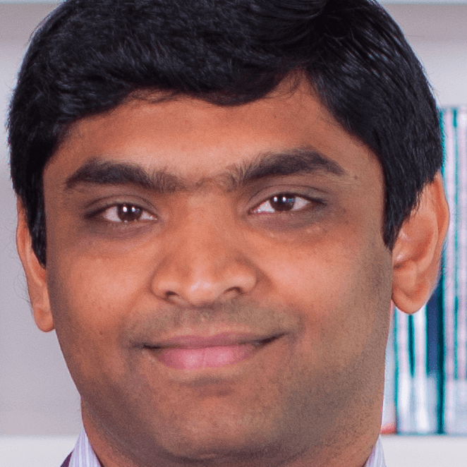 Dr Prashanth Marpu