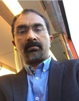 Suresh Kumar Nair