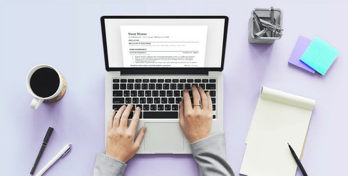 The Ultimate CV Guide: For Students & New Graduates, w/ template