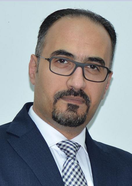 Ghaith Obeid